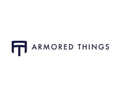 Amored things logo